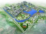 Công ty TNHH đầu tư và phát triển đô thị Gia Lâm chuyển nhượng 34,6ha đất trong Khu đô thị Gia Lâm.