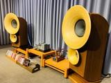 Đôi loa Hi end của Anh Khang Audio