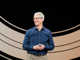 Tim Cook, CEO của Apple (Ảnh: Phone Arena)