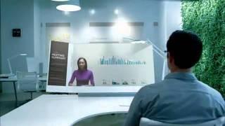 Công nghệ tương lai dưới con mắt của Microsoft
