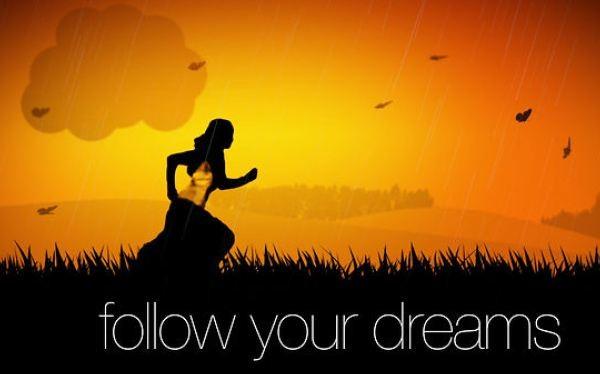 Ai cũng có quyền ước mơ