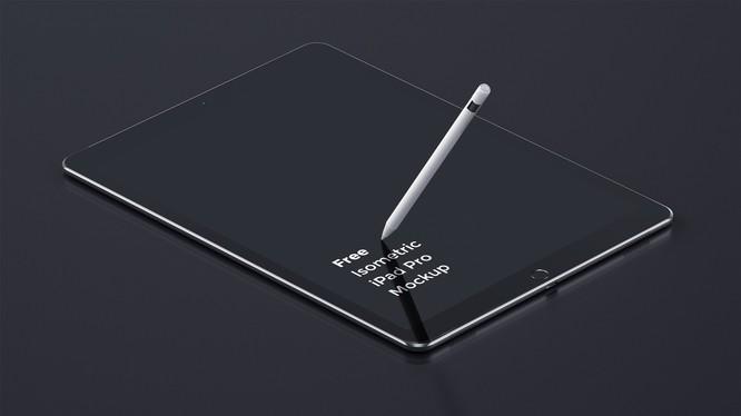 iPad Pro - Kích thước mới và nhiều cái đỉnh