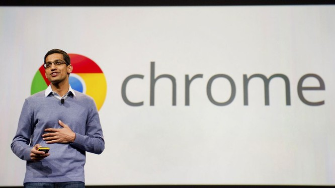 CEO Sundar Pichai: tuổi thơ, mục tiêu mang Internet cho tất cả mọi người, giúp phụ nữ online...
