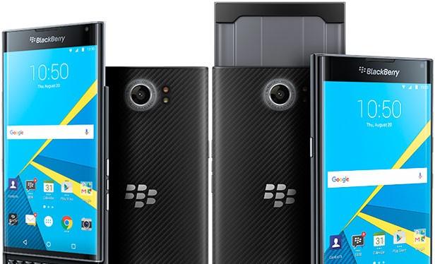 """Sếp"" BlackBerry khẳng định sắp tung 2 smartphone Android mới"