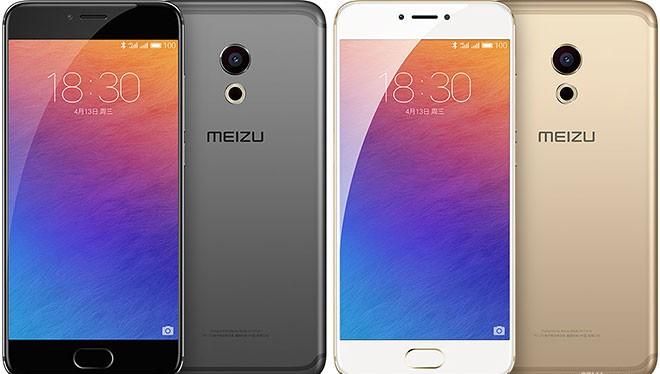 """Meizu Pro 6 trình làng: """"Ngon"""" ở phân khúc tầm trung"""