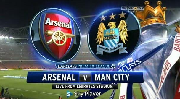 Man City - Arsenal: Xứng danh đại chiến