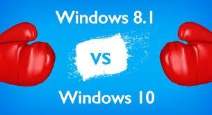 """Người dùng Windows 8/8.1 sắp thoát nạn """"bị ép lên Windows 10"""""""