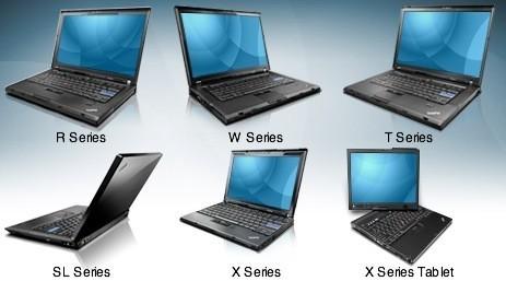 Lenovo ra mắt loạt laptop mới dành cho doanh nghiệp