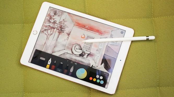 Apple ngừng nâng cấp iOS 9.3.2 cho iPad Pro