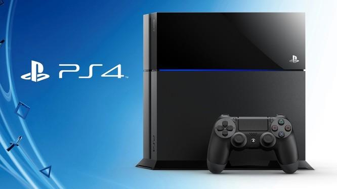 Sony PlayStation 4 vượt mốc 40 triệu chiếc
