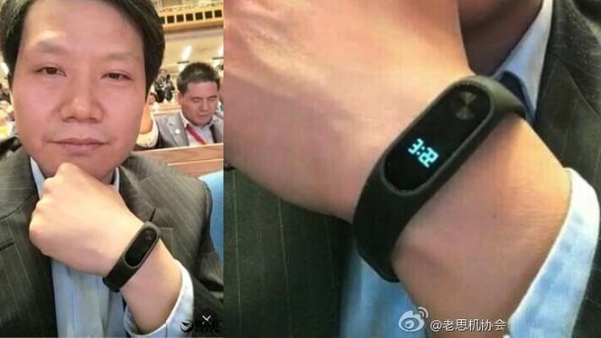 Xiaomi: Mi Band 2 lên kệ ngày 7/6