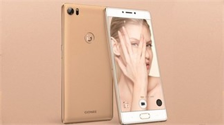 Điện thoại Gionee S6 Pro lộ cấu hình chi tiết