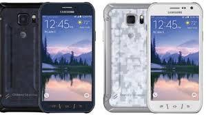 Samsung Galaxy S7 Active chính thức ra mắt