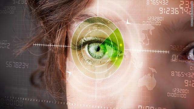 Galaxy Note 7 hỗ trợ bảo mật bằng võng mạc mắt?