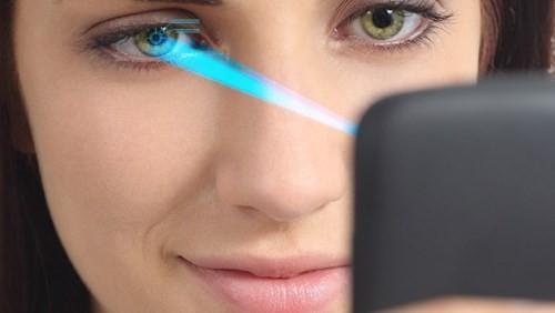 Galaxy Note 7 sẽ tích hợp bộ quét võng mạc?