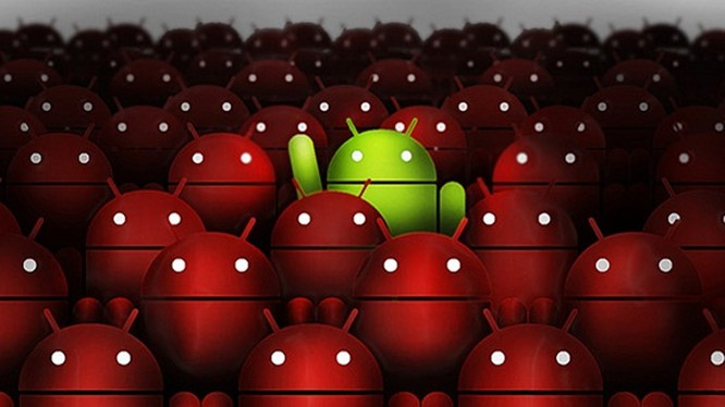 Godless – malware mới có thể root thiết bị Android