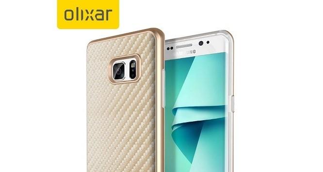 Samsung Galaxy Note 7 chắc chắn sở hữu màn hình cong