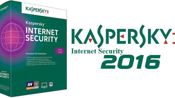 Khởi động Cuộc thi Tìm hiểu Kaspersky 2016