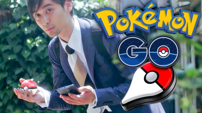 Mất việc vì Pokémon GO