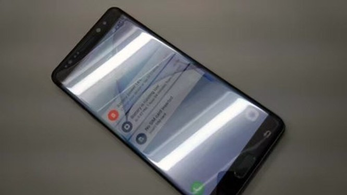 Chiêm ngưỡng loạt ảnh 'cực nét' của Galaxy Note 7