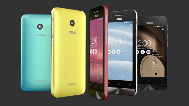 Asus giới thiệu loạt sản phẩm mới tại Việt Nam