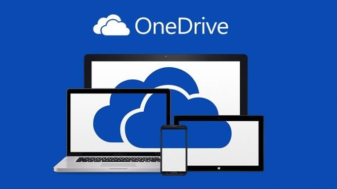 Microsoft thu hồi dung lượng miễn phí trên OneDrive
