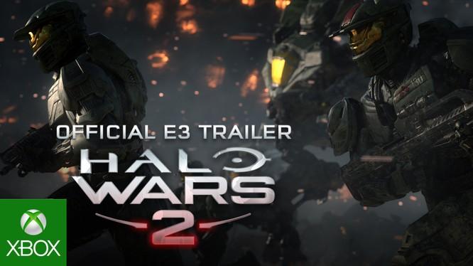 Halo Wars 2 hứa hẹn sở hữu cốt truyện sâu sắc