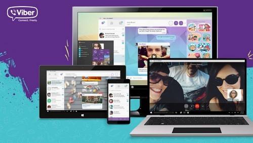 Viber cho Windows 10 có mặt trên Windows Store