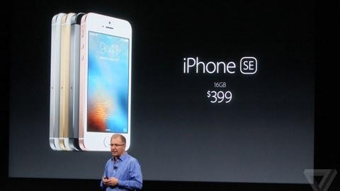 Apple đã bán hơn 1 tỷ chiếc iPhone