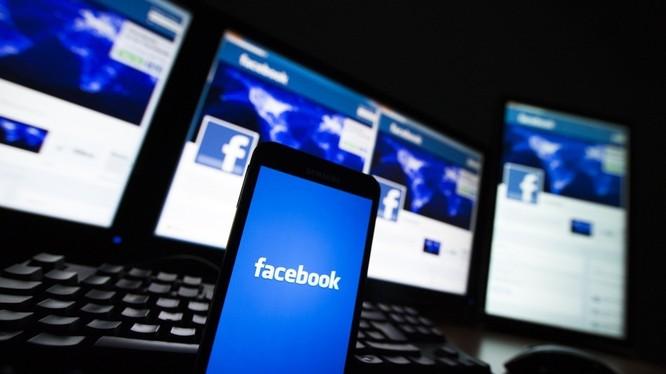 Facebook hướng đến mục tiêu 2 tỷ người dùng