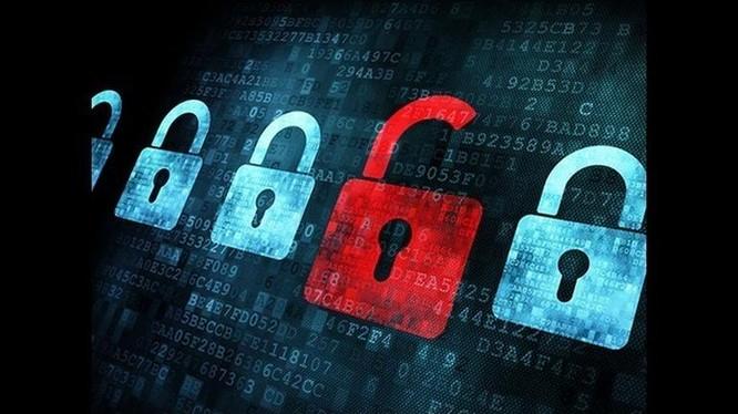 Hacker Trung Quốc thực hiện hơn 1.500 vụ tấn công trang web Việt Nam