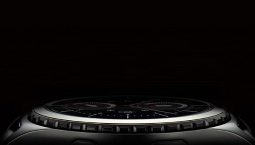 Samsung Gear S3 sẽ xuất hiện tại IFA 2016
