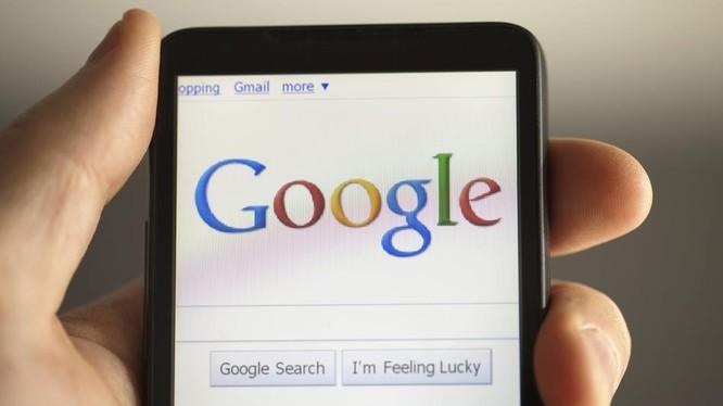 Sắp có smartphone thương hiệu Google