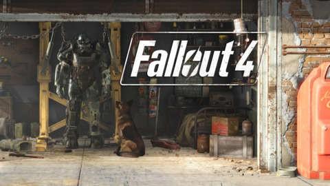 nVidia tung bản mod Vault 1080 cho trò chơi Fallout 4