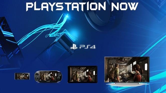 PlayStation Now stream hơn 400 trò chơi PlayStation 3 về PC