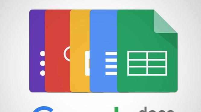 Chuyển tập tin .PDF thành Google Docs