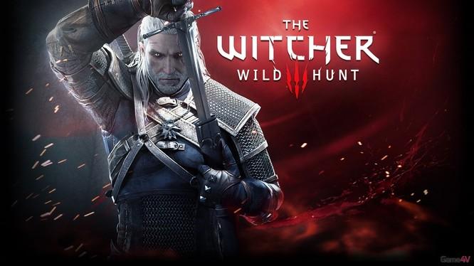 Ngỡ ngàng với screenshot 8K cực đẹp của The Witcher 3