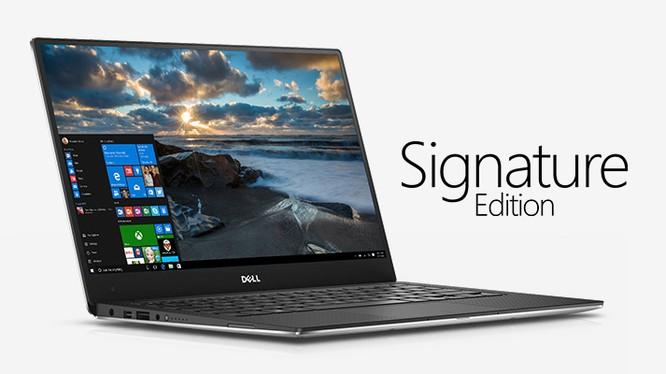 Dell XPS 13 sắp có bản dùng Intel Kaby Lake