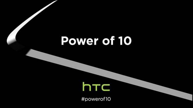 HTC khoe smartphone ra mắt cuối tháng 9