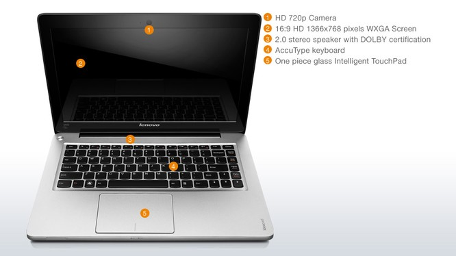 Laptop Lenovo IdeaPad 310 giá 10,99 triệu đồng