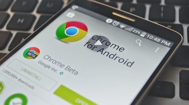 Chrome Beta 54 hỗ trợ YouTube chạy nền