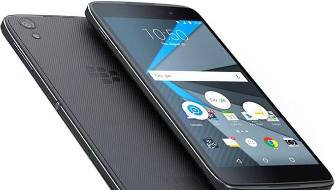 Rộ tin BlackBerry dừng sản xuất smartphone