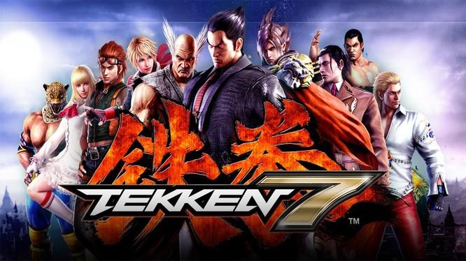 Tekken 7 không hỗ trợ chơi game xuyên nền tảng