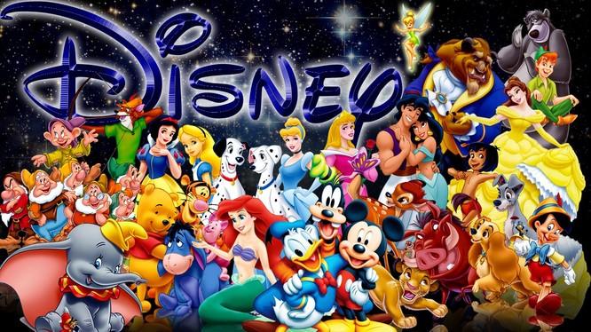 Disney muốn mua lại Twitter