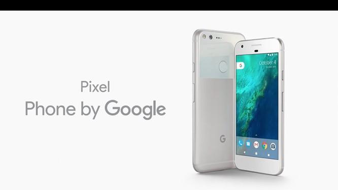 Google khai sinh smartphone Pixel