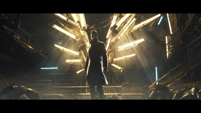 Deus Ex: Mankind Divided hỗ trợ HDR đầu tiên trên PlayStation 4