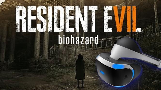 PlayStation VR lấn át nhiều thiết bị thực tế ảo