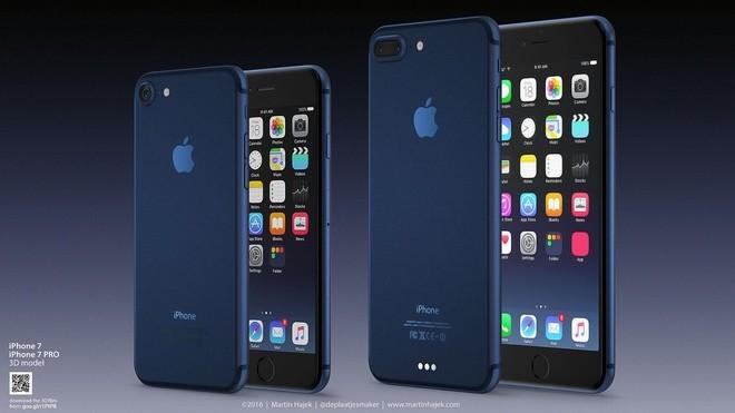 Điều gì khiến iPhone 7 trở nên đặc biệt?