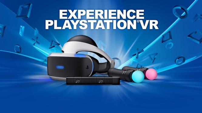 PlayStation VR không thích hợp với nguồn sáng mạnh và mặt gương
