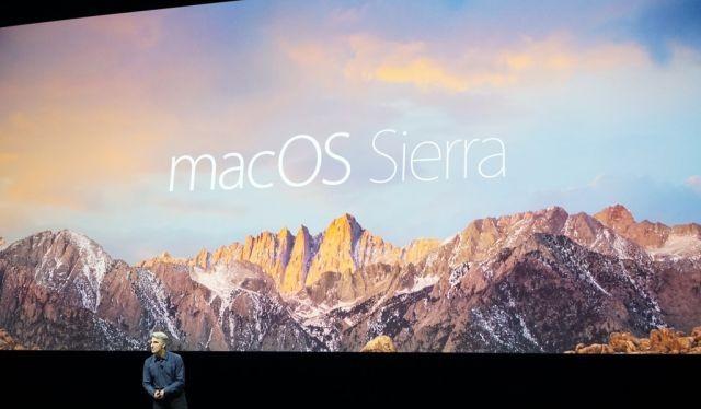 Kích hoạt tính năng Picture In Picture trên MacOS Sierra